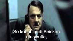 Hitler ja thaimaalaiset marjanpoimijat