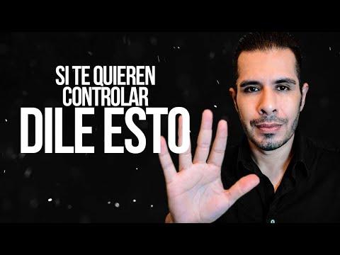 NO SOY DE TU PROPIEDAD | PAREJAS POSESIVAS Y CONTROLADORAS