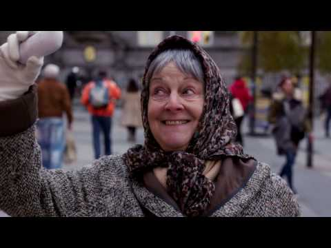 Me Myselfie and I | Senior Moments | New Comedy | RTÉ One