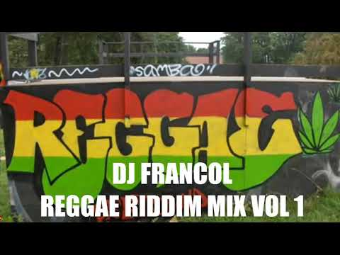 reggae-riddim-mix-vol-1-by-dj-francol