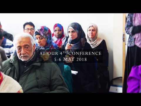 The Fourth International Conference on Shi'i Studies - 5-6 May 2018