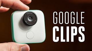 Google Clips review