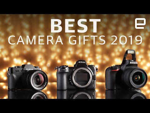 The best cameras for every price | Holiday Gift Guide 2019