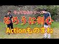 Rurouni Kenshin - るろうに剣心の殺陣を再現してみた!
