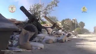 ВОЙНА В СИРИИ! ШОК! БОИ ЗА АЛЕППО - SYRIA WAR! SHOCKING FOOTAGE! Aleppo Battlefield! 24.12.2015