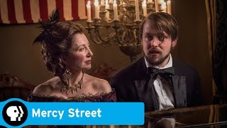 MERCY STREET | Episode 4 Preview | PBS