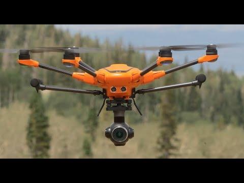 Yuneec H520 UAV