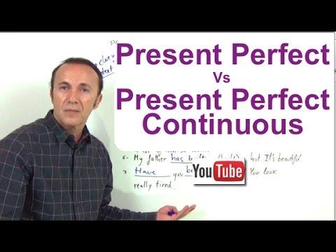 inglÉs.-present-perfect-simple-vs-present-perfect-continuous