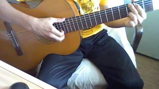 Крестный отец на гитаре/от Санчоуса