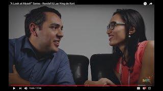 """""""A Look at Myself"""" Series - Rendell & Lay Hing de Kort"""