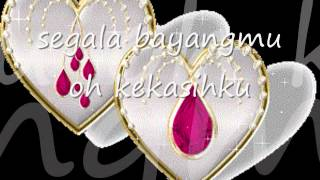 * Muslim Cinta * Segala Bayangmu (Ornito) ~Syarifah Jameela~.wmv