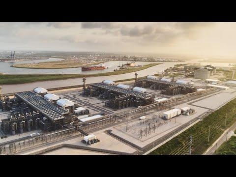 Freeport LNG Project