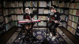 Tigers Jaw - Follows - 6 / 29 / 2017 - Paste Studios, New York, NY