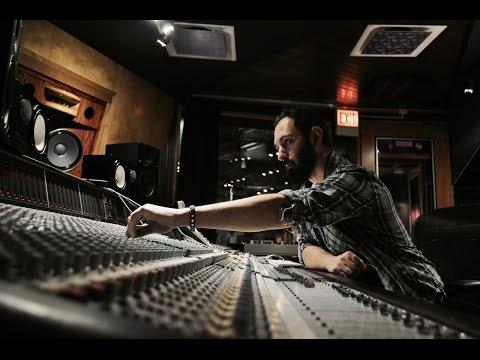 Recording Studio Tour w/ Slavic Livins