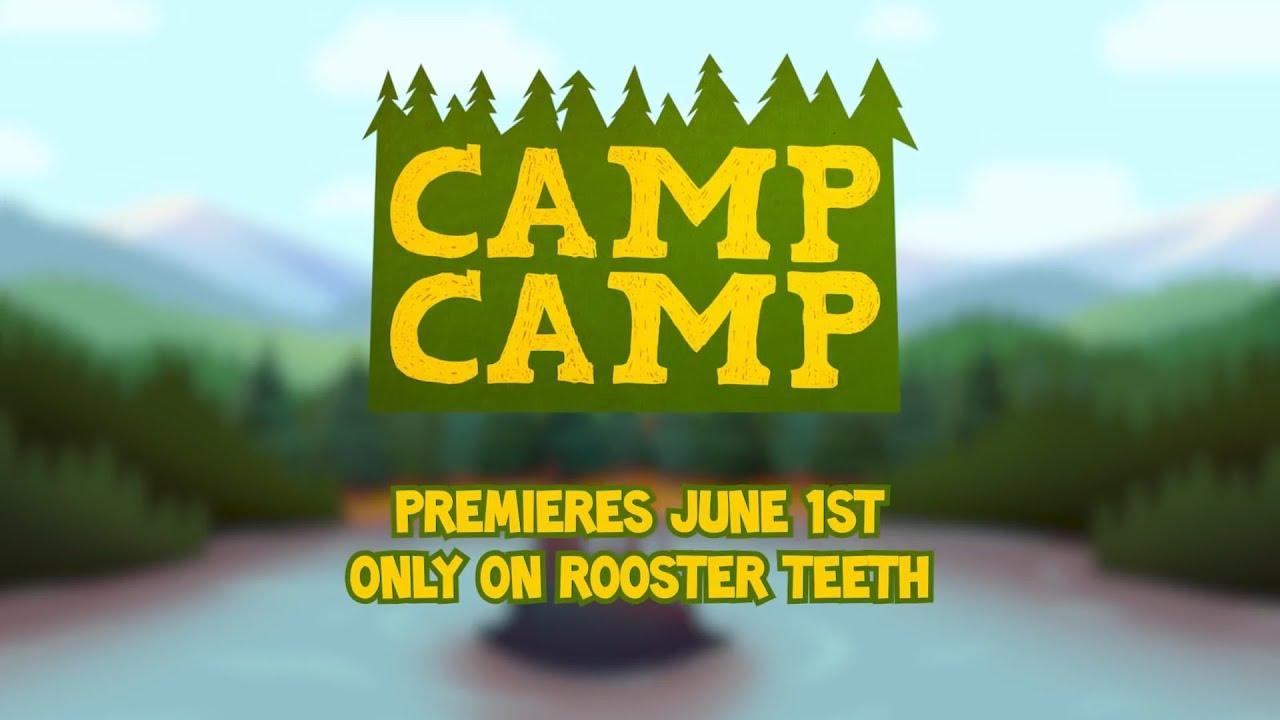 Camp Camp Season 4 Trailer & Episode 1 Clip