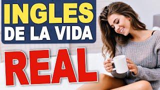 18 Frases Cortas DEL INGLÉS REAL