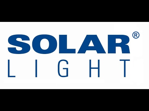 Solar Light Company, Inc.