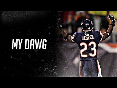 Devin Hester Mix My Dawg Lil Baby