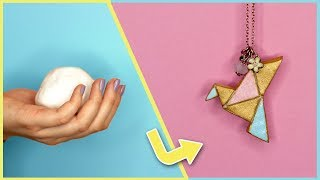 Easy DIY Craft Projects You Can Make with Polymer Clay