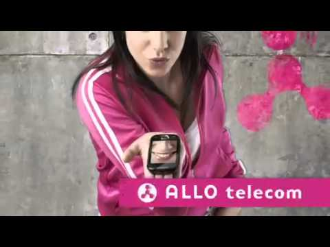 ALLO telecom tagon RTL 2010 VJulie - FR