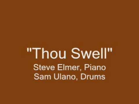 Thou Swell (Richard Rodgers)