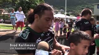 Haa - Olelo Hawaii Pt 4