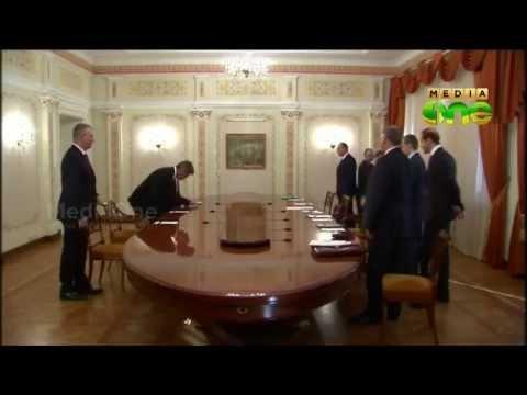 UN General Assembly resolution calls Crimean referendum invalid