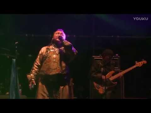 【Folk Rock】 杭蓋 Hanggai | 輪迴 Reincarnate Mini-Concert 2015 (Previously Unreleased)