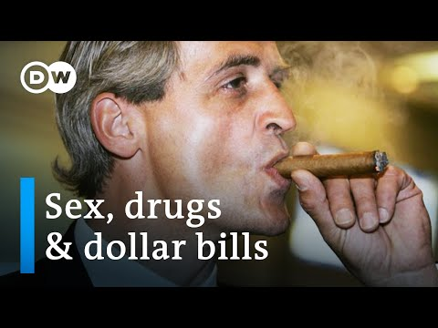Playboy millionaire or saint? - The case of Florian Homm | DW Documentary