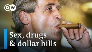 Playboy Millionaire Or Saint? - The Case Of Florian Homm | Dw Documentary