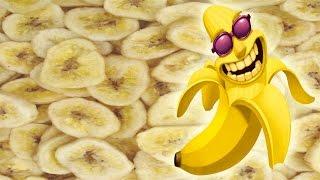 видео Рецепт компота из бананов