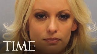 Stormy Daniels Was Arrested At An Ohio Strip Club | TIME