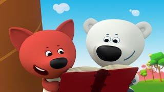 Ми-ми-мишки - Красная книга - Новые серии 2020 - Сборник о природе