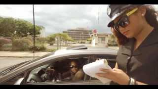 Deablo - Road Runner (OFFICIAL MUSIC VIDEO) June 2013