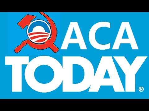 ACA Today Episode 7 - Dylan Ratigan admits truth, Minuteman goes for-profit in MA, NH.
