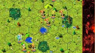 Eador Genesis - Game 3 - Ep001