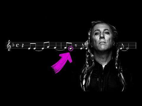 How Tool Write A Song   Artists Series S2E5