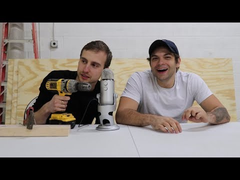 ASMR with PowerTools *Extremely Satisfying*