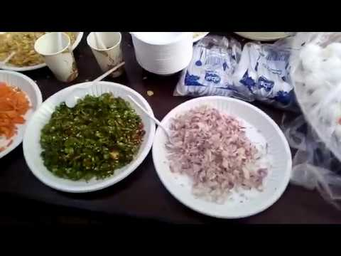 Pohela Boishakh 1424 Bangla food Festival in Jeddah Saudi Arabia 2017