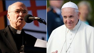 "Koch Brothers-Backed Conservative Archbishop Attacks Pope and ""Homosexuals in the Church"""