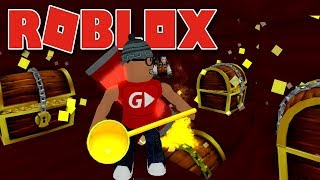 ROBLOX-THE BEST TOOLS and NEW SAND (Treasure Hunt Simulator)