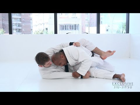 Wilson Reis - Closed Guard Pass - Essence Of Jiu-Jitsu