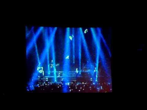 Picture Of You - Boyzone Jakarta 2015