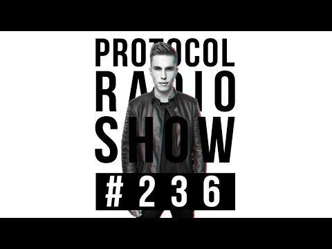 Nicky Romero - Protocol Radio 236 - Maximals Guestmix - 19.02.17