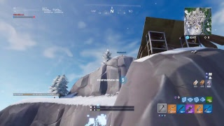 Fortnite stream with Real colleague [ Ep farmen] [TGT Clan]