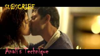shraddha das kissing scene Zid kissing scenes