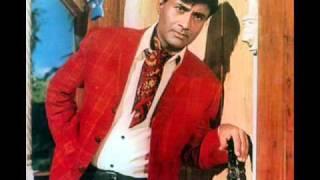 RAHI THA MAIN AAWARA - SAHIB BAHADUR 1977 - KISHORE KUMAR - MADAN MOHAN - HQ .
