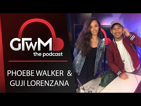 GTWM S05E015 - Phoebe Walker and Guji Lorenzana on stepping up your game!