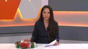 Емисия новини 18:30 часа Русе 20 декември