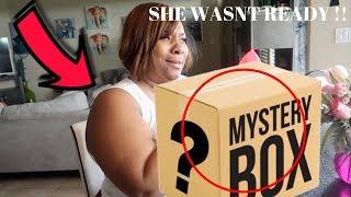 SURPRISING MY MOM WITH THE BEST GIFT EVER !!!